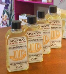 Olio di Mandorle Dolci Puro, Olio di Germe di Grano Puro e Olio di Jojoba Puro in vendita da Saponetico.com