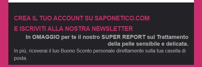 saponetico newsletter=saponetico=report saponetico=account saponetico=pelle sensibile=pelle delicata=acne=rimedi acne=cura acne=acne giovanile=rimedi naturali acne=acne rimedi naturali=